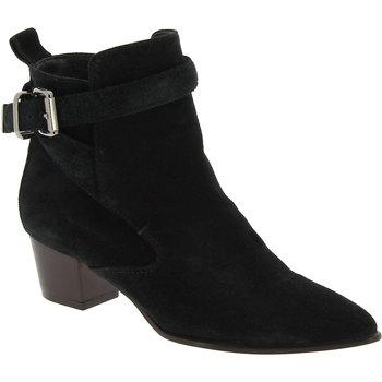 Schuhe Damen Boots Barbara Bui M5308CVM10 nero