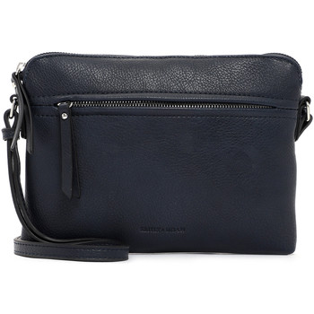 Taschen Damen Umhängetaschen Emily & Noah Umhängetasche Emma blue 500