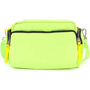 Taschen Damen Umhängetaschen Emily & Noah Umhängetasche Terry yellow black 411