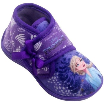 Schuhe Jungen Babyschuhe Easy Shoes - Pantofola viola FPP7766 VIOLA