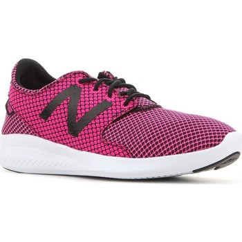 Schuhe Mädchen Fitness / Training New Balance KJCSTGLY rosa
