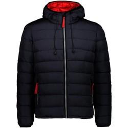 Kleidung Herren Daunenjacken Cmp Sport MAN JACKET FIX HOOD 30K3047 U423 grau