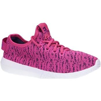 Schuhe Kinder Multisportschuhe Bass3d 42050 Rosa