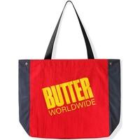 Taschen Shopper / Einkaufstasche Buttergoods BUG644 Marine / Wald