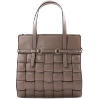Taschen Damen Shopper / Einkaufstasche La Carrie  Beige