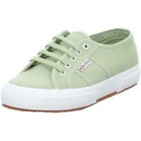 Schuhe Damen Sneaker Low Superga 270 Cotu Classic S000010-WB1 grün