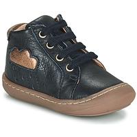 Schuhe Mädchen Sneaker High GBB APOLOGY Blau
