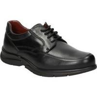Schuhe Herren Derby-Schuhe & Richelieu Nuper ZAPATOS  1250 CABALLERO NEGRO Noir