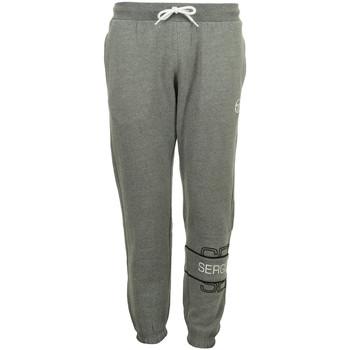 Kleidung Herren Jogginghosen Sergio Tacchini Blink Pant Grau