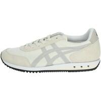 Schuhe Herren Sneaker Low Onitsuka Tiger 1183A205  Cremeweiß