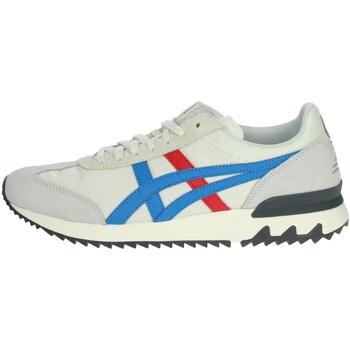 Schuhe Herren Sneaker Low Onitsuka Tiger 1183A194  Cremeweiß