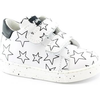 Schuhe Kinder Sneaker Low Naturino FAL-E21-15742-WB Bianco