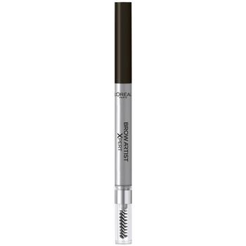 Beauty Damen Augenbrauenpflege L'oréal Brow Artist Xpert Cejas 109-ebony