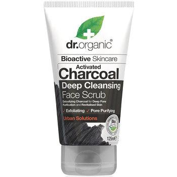 Beauty Serum, Masken & Kuren Dr. Organic Bioactive Organic Deep Cleansing Face Scrub