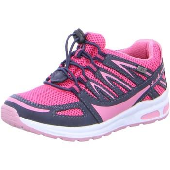 Schuhe Mädchen Sneaker Low Lurchi Schnuerschuhe 33-22213-32 32 pink