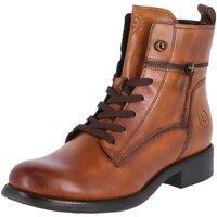 Schuhe Damen Boots Bugatti Stiefeletten 411-99830-4100-6300 braun