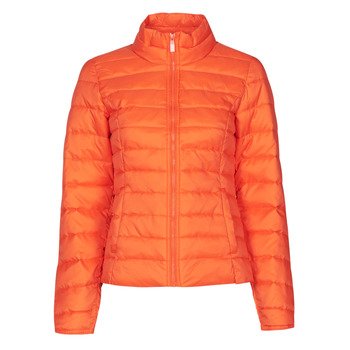 Kleidung Damen Daunenjacken Only ONLNEWTAHOE Orange