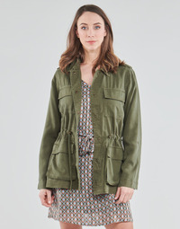 Kleidung Damen Jacken / Blazers Only ONLKENYA Kaki