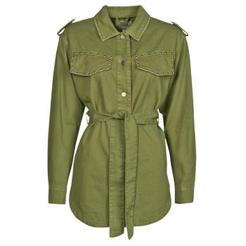 Kleidung Damen Jacken / Blazers Only ONLNORA Kaki
