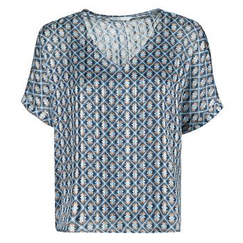 Kleidung Damen Tops / Blusen Only ONLMADDI Marine