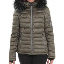 Kleidung Damen Mäntel Sun Valley SV-REMINE Grün