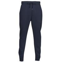 Kleidung Herren Jogginghosen G-Star Raw PREMIUM BASIC TYPE C SWEAT PANT Marine