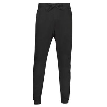 Kleidung Herren Jogginghosen G-Star Raw PREMIUM BASIC TYPE C SWEAT PANT Schwarz