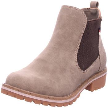 Schuhe Damen Low Boots Idana - 254448000/438 TAUPE 438