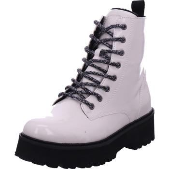Schuhe Damen Low Boots Idana - 252467000/118 PEARL 118