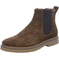 Schuhe Herren Stiefel Vagabond 4867-040-27 braun