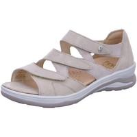 Schuhe Damen Sandalen / Sandaletten Fidelio Sandaletten Sandalette HILLY 496006-38 beige