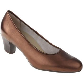 Schuhe Damen Pumps Lei By Tessamino Pumps Dela Farbe: braun braun