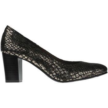 Schuhe Damen Pumps Lei By Tessamino Pumps Graciella Farbe: schwarz schwarz