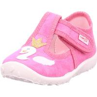 Schuhe Kinder Hausschuhe Legero Hausschuh Textil \ SPOTTY ROSA 5