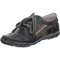 Schuhe Herren Derby-Schuhe & Richelieu Kacper Schnuerschuhe 1-4210 681+678+680+233 blau