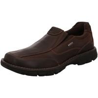 Schuhe Herren Slipper Imac Slipper extra wide 602428 C 3503/017 T. MORO/MARRONE braun