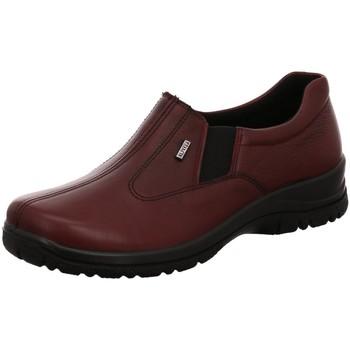 Schuhe Damen Slipper Alpina Slipper Rony G 42568 rot