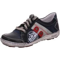 Schuhe Herren Derby-Schuhe & Richelieu Kacper Schnuerschuhe 2-4356 108+171+286+729 blau