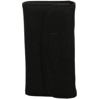Taschen Damen Portemonnaie Fritzi Aus Preußen Mode Accessoires Börse Heide black saddle HEIDE SADDLE BLACK schwarz
