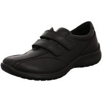 Schuhe Damen Slipper Imac Slipper 601650 2290/011 schwarz