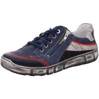 Schuhe Herren Derby-Schuhe & Richelieu Kacper Schnuerschuhe 1-4824 171+108+750+181 blau