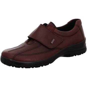 Schuhe Damen Slipper Alpina Slipper 4178-E rot