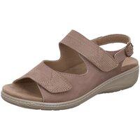 Schuhe Damen Sandalen / Sandaletten Aco Sandaletten Wally 02 705/5962 rosa