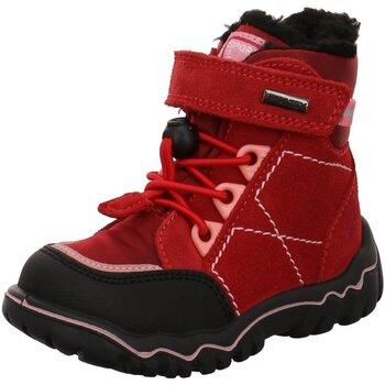 Schuhe Mädchen Schneestiefel Imac Maedchen 434239 70054/008 rot