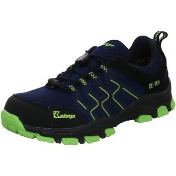 Schuhe Jungen Wanderschuhe Kastinger Bergschuhe Farrer 22345-461 blau