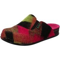 Schuhe Damen Hausschuhe Dr. Feet 112 05 001 bunt