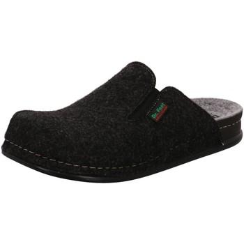 Schuhe Herren Hausschuhe Dr. Feet 602 01 901/903 schwarz