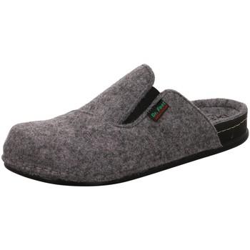 Schuhe Herren Hausschuhe Dr. Feet 602 01 903/903 grau