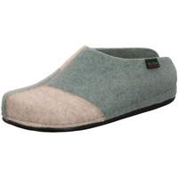 Schuhe Damen Hausschuhe Dr. Feet 107 01 334/952/903 grün
