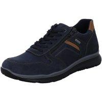 Schuhe Herren Derby-Schuhe & Richelieu Imac Schnuerschuhe 603168 30061/005 blau